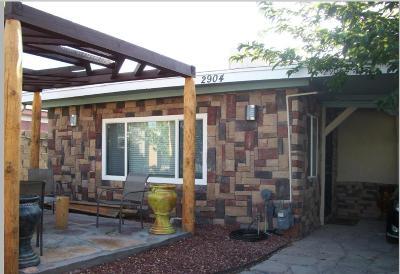 Albuquerque Single Family Home For Sale: 2904 Topeka Street SE