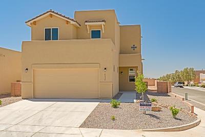 Albuquerque Single Family Home For Sale: 6240 Calle Arbol NW