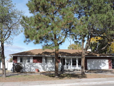Albuquerque NM Multi Family Home For Sale: $239,900
