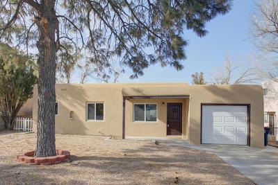 Single Family Home For Sale: 617 Girard Boulevard SE