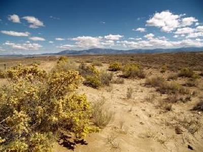Los Lunas Residential Lots & Land For Sale: Subd: Rio Del Oro Lot: 22, Bl