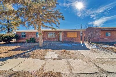 Single Family Home For Sale: 733 Truman Avenue