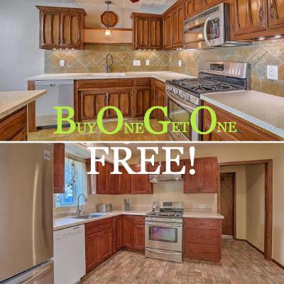 Rio Rancho Single Family Home For Sale: 35 Athens Court SE