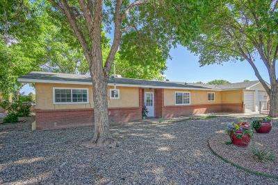Single Family Home For Sale: 270 Valle Grande Road