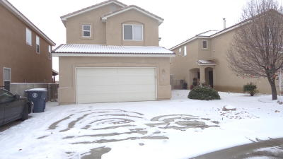 Albuquerque Single Family Home For Sale: 5136 Corte Bonito NW