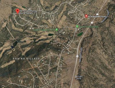 Sandia Park Residential Lots & Land For Sale: 10 Kokopelli