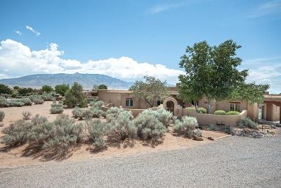 Single Family Home For Sale: 59 El Dorado Road