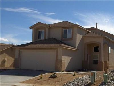 Single Family Home For Sale: 8904 Violet Orchid Trail SW