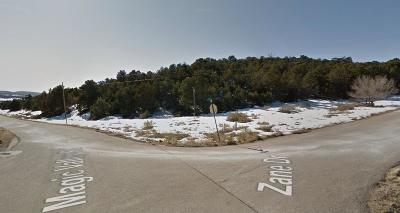 Sandia Park Residential Lots & Land For Sale: Magic Valley Drive