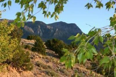 Placitas Residential Lots & Land For Sale: 10 Casa Terrenos