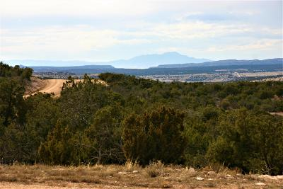Torrance County Residential Lots & Land For Sale: 1202 Deer Canyon Trail