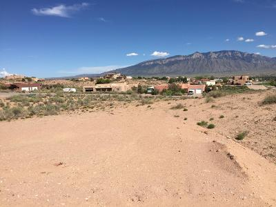 Rio Rancho NM Residential Lots & Land For Sale: $159,000