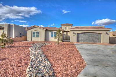 Single Family Home For Sale: 1709 21st Avenue SE