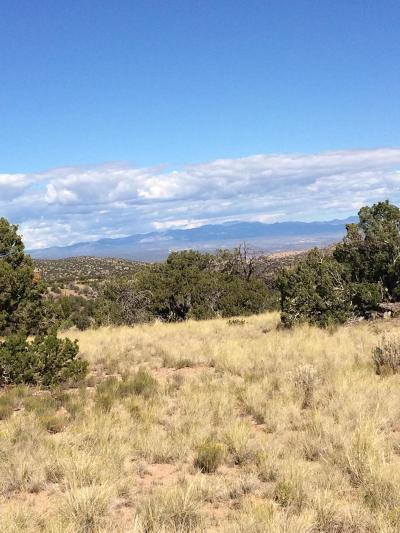 Placitas Residential Lots & Land For Sale: 101 Wild Marigold Court