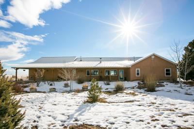 Edgewood Single Family Home For Sale: 37 Huston Road