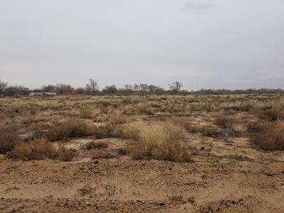 Valencia County Residential Lots & Land For Sale: Miguel Lane