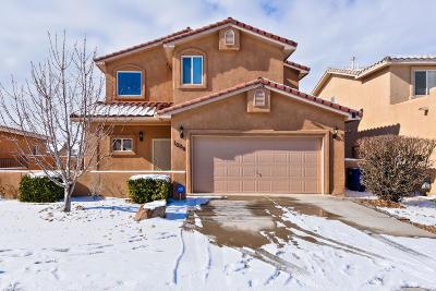 Bernalillo County Single Family Home For Sale: 1008 Casa Maria Road NE