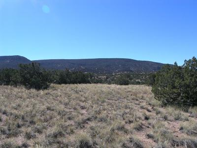 Placitas Residential Lots & Land For Sale: 145 Diamond Tail Road #47