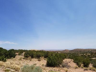 Placitas Residential Lots & Land For Sale: 105 Montezuma Court