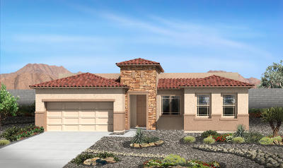 Rio Rancho Single Family Home Active Under Contract - Reloca: 5616 Pikes Peak Loop NE