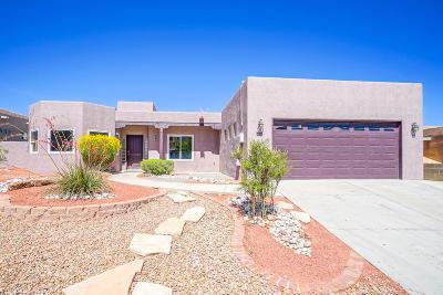 Albuquerque Single Family Home For Sale: 4227 New Vistas Court NW
