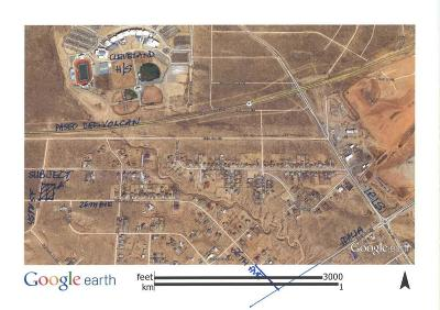 Sandoval County Residential Lots & Land For Sale: 26th Ave./45th St. NE