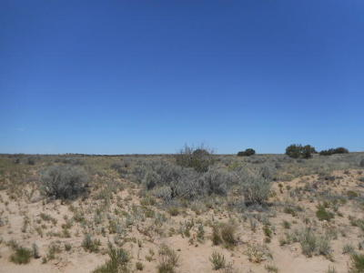 Sandoval County Residential Lots & Land For Sale: 35th St(U-5, B-47, L-18) SW