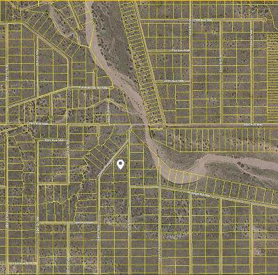 Sandoval County Residential Lots & Land For Sale: 25th Street NW