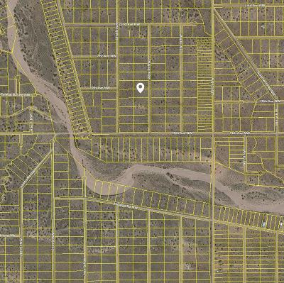 Sandoval County Residential Lots & Land For Sale: 22nd Street NW