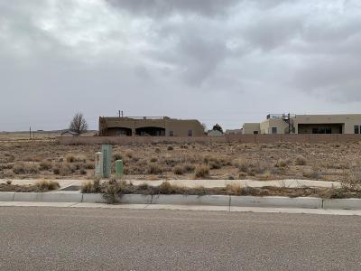 Albuquerque Residential Lots & Land For Sale: 6205 Casa Blanca Drive NW