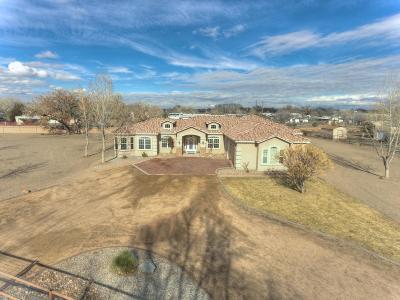 Single Family Home For Sale: 6734 Della Drive SW