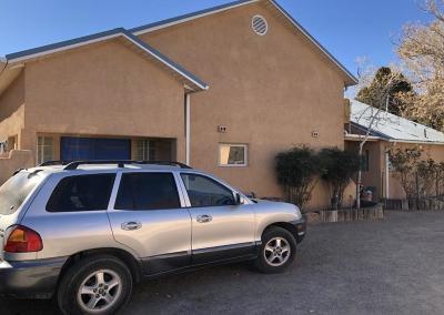 Albuquerque NM Single Family Home For Sale: $325,000