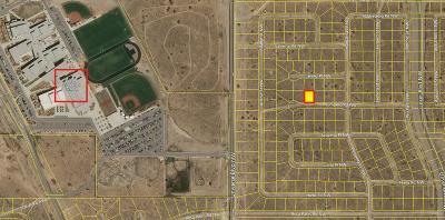 Albuquerque Residential Lots & Land For Sale: U16B13L46 Junipero Road NW