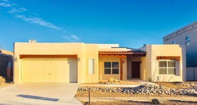 Albuquerque NM Single Family Home For Sale: $342,888