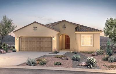 Rio Rancho Single Family Home For Sale: 3015 Kings Canyon Loop NE