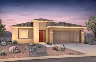 Rio Rancho Single Family Home For Sale: 3019 Kings Canyon Loop NE