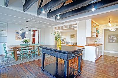 Albuquerque Single Family Home For Sale: 2816 Charleston Street NE