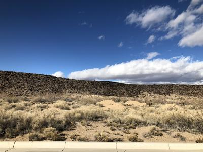 Albuquerque Residential Lots & Land For Sale: 8501 Mesa Rain Road NW