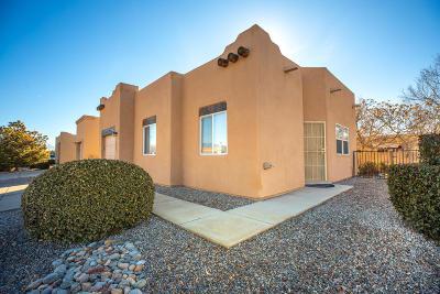 Albuquerque Single Family Home For Sale: 2664 Sarita Avenue NW