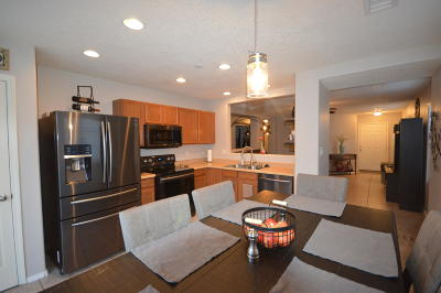 Albuquerque Single Family Home For Sale: 8908 Hatteras Place NW