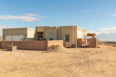 Rio Rancho Single Family Home For Sale: 400 7th Street NE