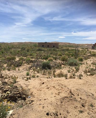 Bosque Residential Lots & Land For Sale: 561 Hwy. 116