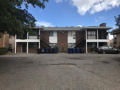Bernalillo County Multi Family Home For Sale: 412 Western Skies Drive SE