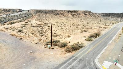 Albuquerque Residential Lots & Land For Sale: Santo Domingo Street NW
