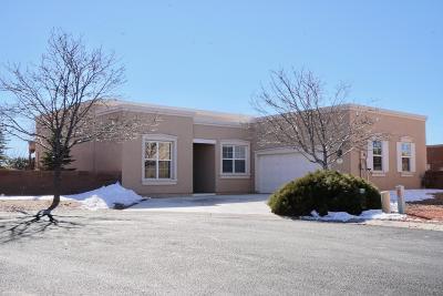 Santa Fe NM Single Family Home For Sale: $344,000