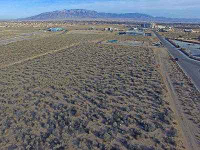 Rio Rancho Residential Lots & Land For Sale: 1713 Ronda Road SE