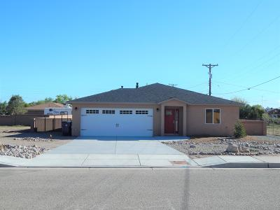 Valencia County Single Family Home For Sale: 425 Orchard Place