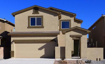 Albuquerque NM Single Family Home For Sale: $251,740