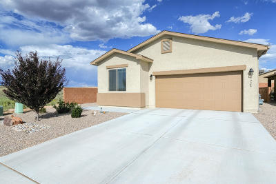 Rio Rancho Single Family Home For Sale: 1928 Goldenflare Loop NE