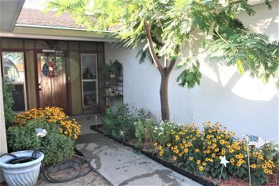 Albuquerque Single Family Home For Sale: 11624 Morenci Avenue NE